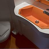 eH Basel WC