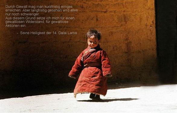 For The People Of Tibet
