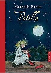 Potilla_Buchcover