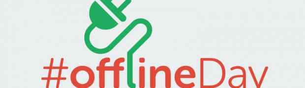 offline versus online, oder ein Versuch, ohne Internet klar zu kommen