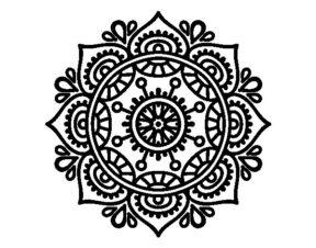 mandala-to-relax-colorear