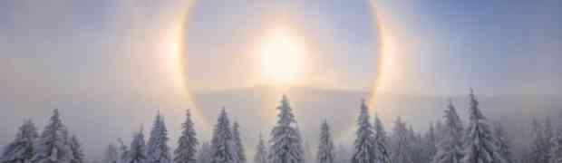 Wintersonenwende